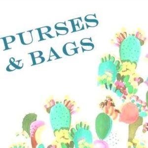 Handbags - Purses & bags